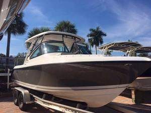 New Pursuit 235 DC Bowrider Boat For Sale
