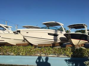 New Regal 33 OBX Cuddy Cabin Boat For Sale
