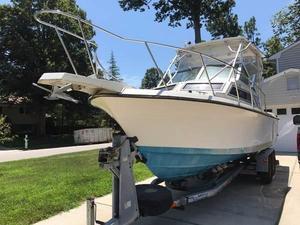 Used Wellcraft Sportsman Cuddy Cabin Boat For Sale