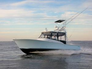Used Judge Express Cruiser Boat For Sale