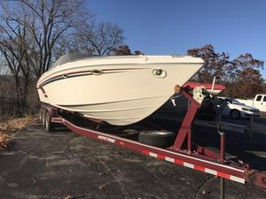 Used Powerquest 290 Enticer High Performance Boat For Sale