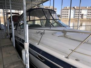 Used Four Winns 358 Vista Express Cruiser Boat For Sale