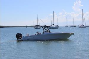 Used Pronautica Open Sport 880 Cruiser Boat For Sale
