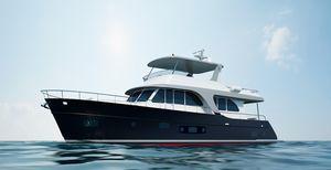 New Vicem 67 Cruiser Motor Yacht For Sale
