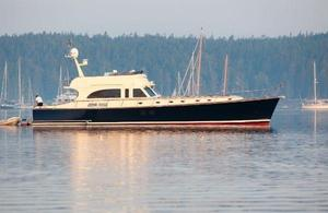 New Vicem 77 Classic Flybridge Express Cruiser Boat For Sale
