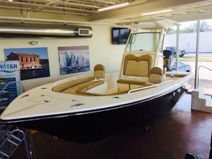 New Scout 251 XSS Center Console Fishing Boat For Sale