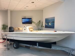 New Scout 177 Sport Saltwater Fishing Boat For Sale