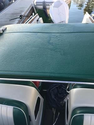 Used Glasspar Seafair-sedan Antique and Classic Boat For Sale