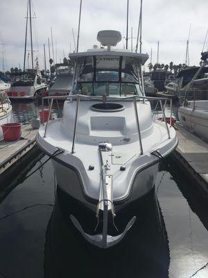Used Seaswirl Striper Power Dive Boat For Sale