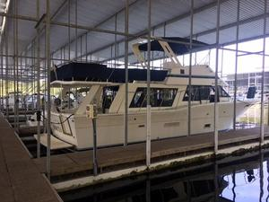 Used Bluewater Yachts 47 Cruiser Boat For Sale