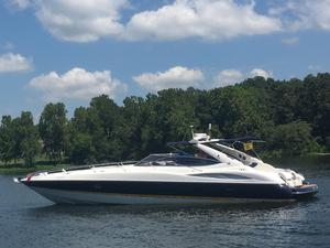 Used Sunseeker Superhawk 48 High Performance Boat For Sale