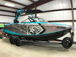 Used Nautique G23 High Performance Boat For Sale