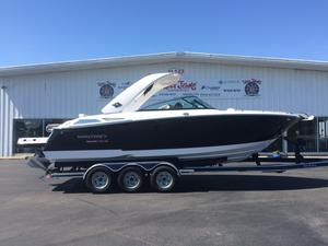 New Monterey 278 Super Sport High Performance Boat For Sale