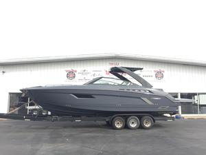 New Cruisers Sport Series 338 South Beach Cuddy Cabin Boat For Sale