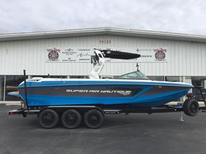 New Nautique GS24 High Performance Boat For Sale