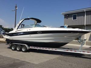 Used Crownline 320 LS Other Boat For Sale