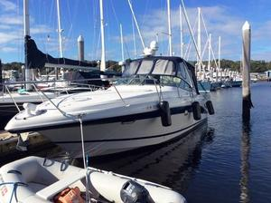 Used Four Winns 328 Vista Cruiser Boat For Sale