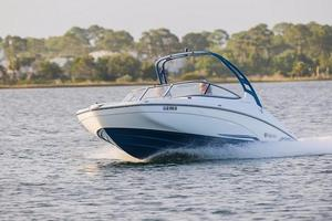 New Yamaha Boats 212 Limited S High Performance Boat For Sale