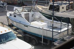Used Tripp Angler Sportsman Cuddy Cabin Boat For Sale