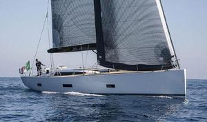 New Ice Yachts 62 EVO Racer and Cruiser Sailboat For Sale