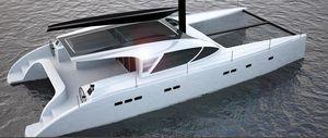 New Ice 61 Cat Catamaran Sailboat For Sale