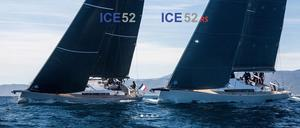 New Ice Yachts 52 Racer and Cruiser Sailboat For Sale