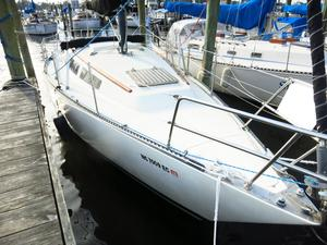 Used S2 Yachts 9.2A Racer and Cruiser Sailboat For Sale