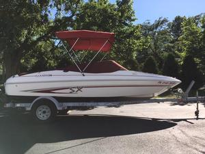 Used Glastron 195 SX BR Bowrider Boat For Sale