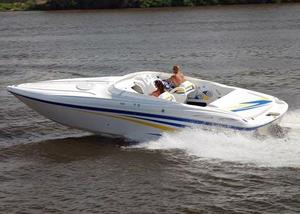 Used Checkmate ZT 350 High Performance Boat For Sale