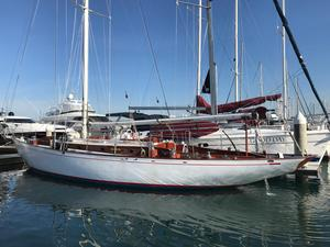 Used Alden By Herreshoff Antique And Classic Antique and Classic Boat For Sale