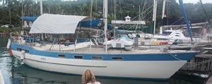 Used Wauquiez Amphitrite Ketch Sailboat For Sale