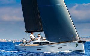 Used X-Yachts XP 44 Cruiser Sailboat For Sale
