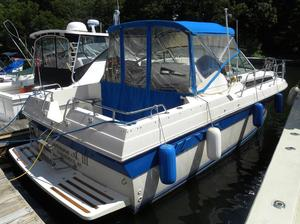 Used Wellcraft ST Tropez 3200 Cruiser Boat For Sale
