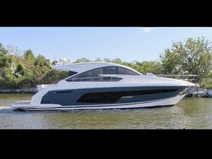 New Fairline Targa 48 GT Express Cruiser Boat For Sale