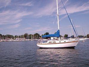 Used Coronado Cruiser Sailboat For Sale