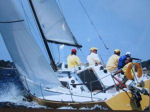 Used Lindenberg Sloop Sailboat For Sale