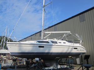 Used Hunter H326 High Performance Boat For Sale