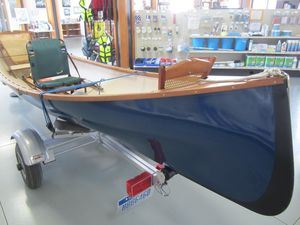 Used Adirondack Goodboats Guideboat Other Boat For Sale