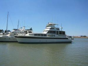 Used Chris-Craft Roamer Motor Yacht For Sale