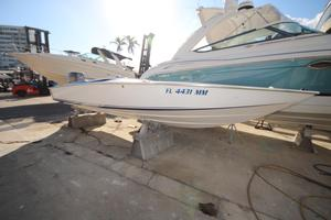 Used Apache 21 High Performance Boat For Sale
