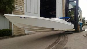 Used Extreme 38 High Performance Boat For Sale