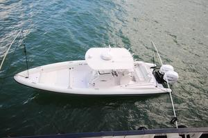 New Airship 330 Center Console Fishing Boat For Sale
