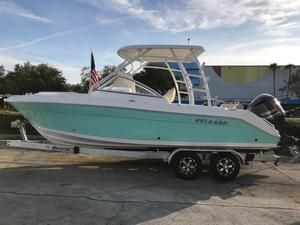 New Release 230 DC Cruiser Boat For Sale