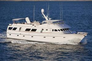 Used Poole-Chaffee Motor Yacht For Sale