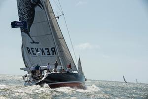 Used Royal Huisman 85 Racer and Cruiser Sailboat For Sale