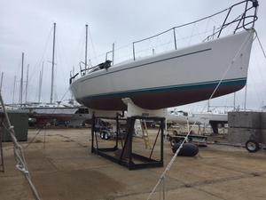 Used Farr 40 One Design Racer and Cruiser Sailboat For Sale
