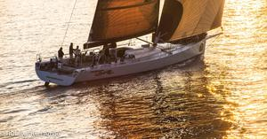 Used Custom Davidson Racer and Cruiser Sailboat For Sale