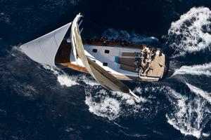 Used Marten 67 Racer and Cruiser Sailboat For Sale