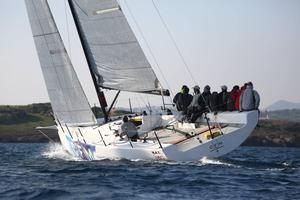 New Mat 1180 Racer and Cruiser Sailboat For Sale