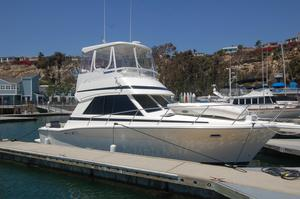 Used Riviera 34 Riviera Flybridge Boat For Sale